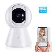 Wi-Fi Monitoring Cameras