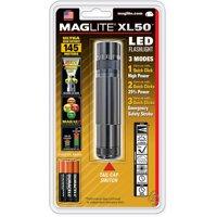 Maglite XL50 3Cell AAA LED Flashlight