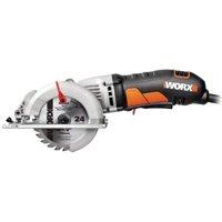 WORX Worxsaw 4-1/2-Inch Compact Circular Saw Wx429L