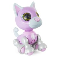 Zoomer Zupps Royal Pups, Duchess Husky, Litter 4 - Interactive Puppy with Lights, Sounds and Sensors