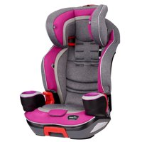Evenflo Platinum Evolve 3-In-1 Combination Booster Car Seat, Dreamer