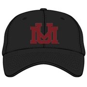 e866d1bfc8c1d Missouri State University black cap