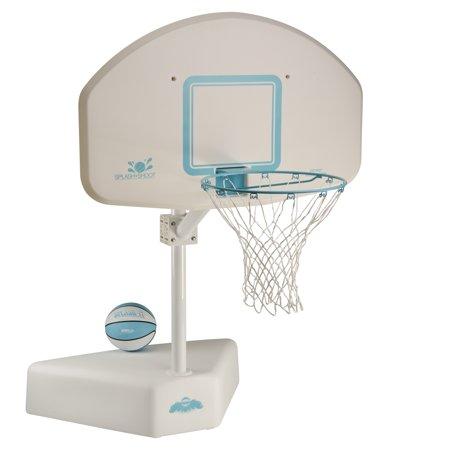- Dunn Rite Splash and Shoot Portable Pool Basketball (B600)