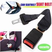 Auto Seat Belt Extenders