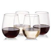 b6e5ee36f19 Plastic Wine Glasses