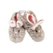 0aef7348ad6 Women s Animal Footsie Slippers - Snuggle Bunny