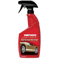 Mothers California Gold Showtime Instant Detailer, 16 oz