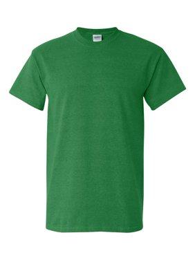 Gildan Men's Short Sleeve Heavy Cotton Crewneck T-Shirt - 5000