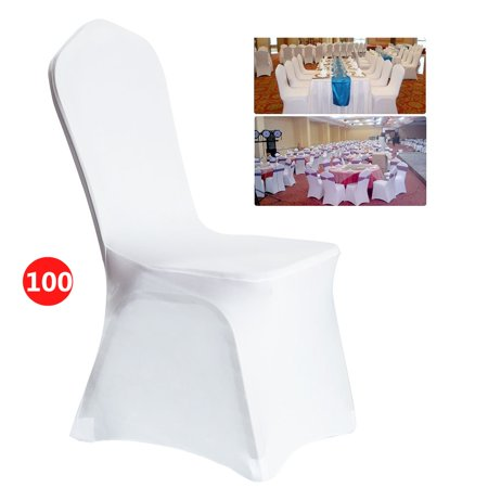 Holiday Clearance 100 Pcs Universal Spandex Chair