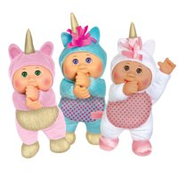 3-Pack Cabbage Patch Kids Cuties Deals
