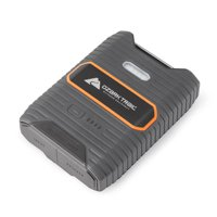 Ozark Trail Portable Tablet Charger with LED Battery Gauge