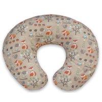 Original Boppy Pillow Slipcover, Classic Fox Forest