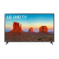 "LG 65"" Class 4K (2160) HDR Smart LED UHD TV 65UK6200PUA"