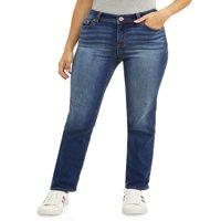 Maddy Straight Leg Jean Women's