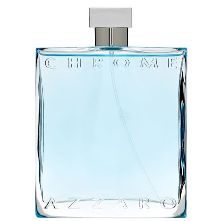 Azzaro Chrome Cologne for Men, 3.3 Oz