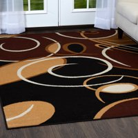 Home Dynamix Premium Modern Abstract Area Rug