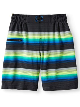 Boys Fashion Swim Trunk (Little Boys & Big Boys)