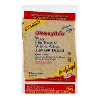 Joseph's Bakery Lavash Bread, Low Carb, 4 sheets, 9 oz