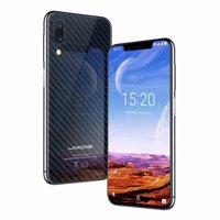 "Unlocked Cell Phones ,UMIDIGI One Pro Dual 4G Smartphone,Wireless Charging Face ID 5.9"" Screen, Android 8.1 Octa Core 4GB+64GB Dual Rear Camera 12MP + 5MP ,Carbon Fiber Black"