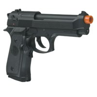 Beretta 2274050 Air Soft Pistol 92FS 6mm 16 Round/Black