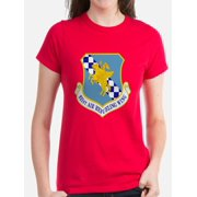 064e1b1045199 CafePress - USAF 931St Air Refueling Wing - Women s Dark T-Shirt