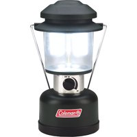 Coleman 390 Lumen Twin LED 8D Battery Lantern