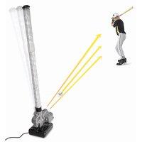 SKLZ Automatic Lightning Bolt Baseball Pitching Machine Pro