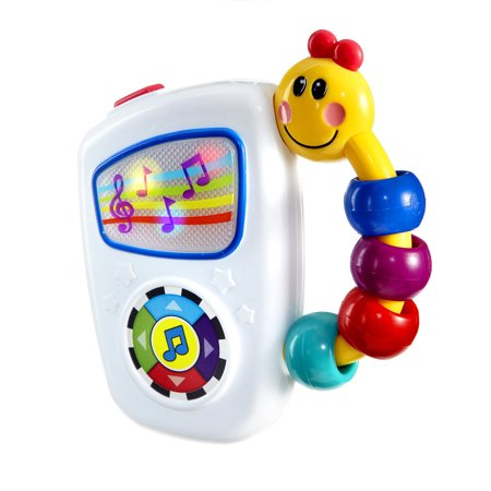 Baby Einstein Take Along Tunes Musical - Pop Up Baby Toy