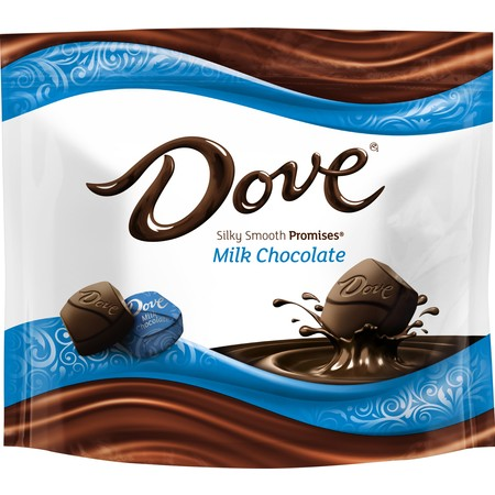 Double Milk Chocolate (Dove Promises, Milk Chocolate Candy, 8.46 Ounce )
