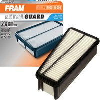 FRAM Extra Guard Air Filter, CA9683
