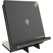 Pure Gear 10464vrp Wireless Charging Pad with Kickstand