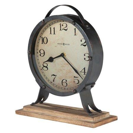 Howard Miller Gravelyn Mantel Clock