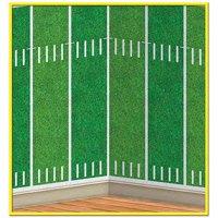 Football Field Backdrop