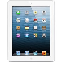 Apple iPad 2 9.7-inch 16GB Wi-Fi, White (Refurbished Grade A)