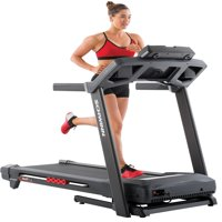 Schwinn 830 Treadmill Heart Rate Enabled Treadmill with Quick Goals Tracking & 12% Incline