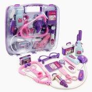 26e824d49 Kids Children Pretending Doctor's Medical Playing Set Case Education Kit  Boys Girls Toy Gift