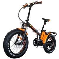 Addmotor MOTAN 750W Electric Bike Bicycle 48V 11.6AH Fat Tire Folding E-Bike M150 P7 For Beach Snow Mountain Adult Bike