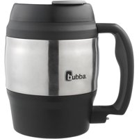 Bubba Classic Insulated Mug, 52 oz., Black