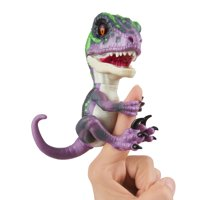 Untamed Raptor Series 1 - Razor - Interactive Dinosaur by WowWee
