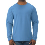 e1e01d6554d0 Jerzees Mens dri-power long sleeve crewneck t shirt