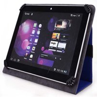"iView 790TPC 7"" Tablet Case - UniGrip Edition - ROYAL BLUE"