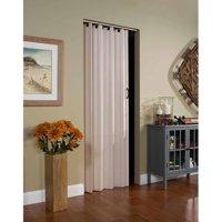 """Deco 36"""" x 80"""" Folding Door, Linen"""