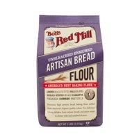 Bobs Red Mill 5 lbs. Artisan Bread Flour