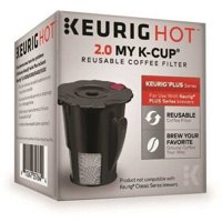 Keurig 2.0 My K-Cup Reusable Filter