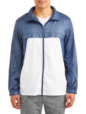 Russell Exclusive Men's Light Weight Windbreaker