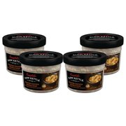 (3 Pack) Campbell's Slow Kettle Style Roasted Chicken Noodle Soup with Herbs & White Meat Chicken, 15.5 oz. Tub