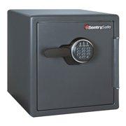 SentrySafe 1.19 Cu. Ft. Large Digital Combination Lock Fireproof Security Safe