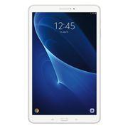 "SAMSUNG Galaxy Tab A 10.1"" 16GB Tablet, White - SM-T580NZWAXAR"