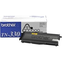 Brother TN330 Toner, Black