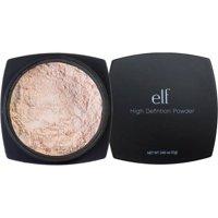 e.l.f. High Definition Powder, Shimmer, 0.42 oz